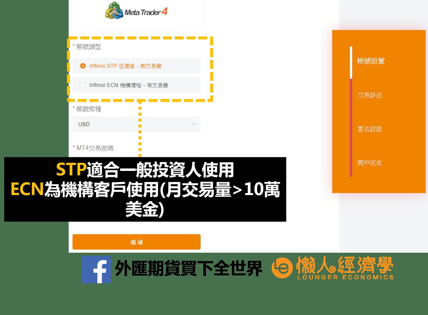 INFINOX英諾註冊教學-2