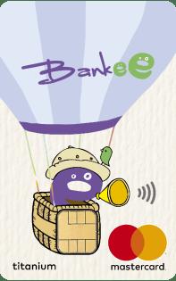 Bankee海神卡