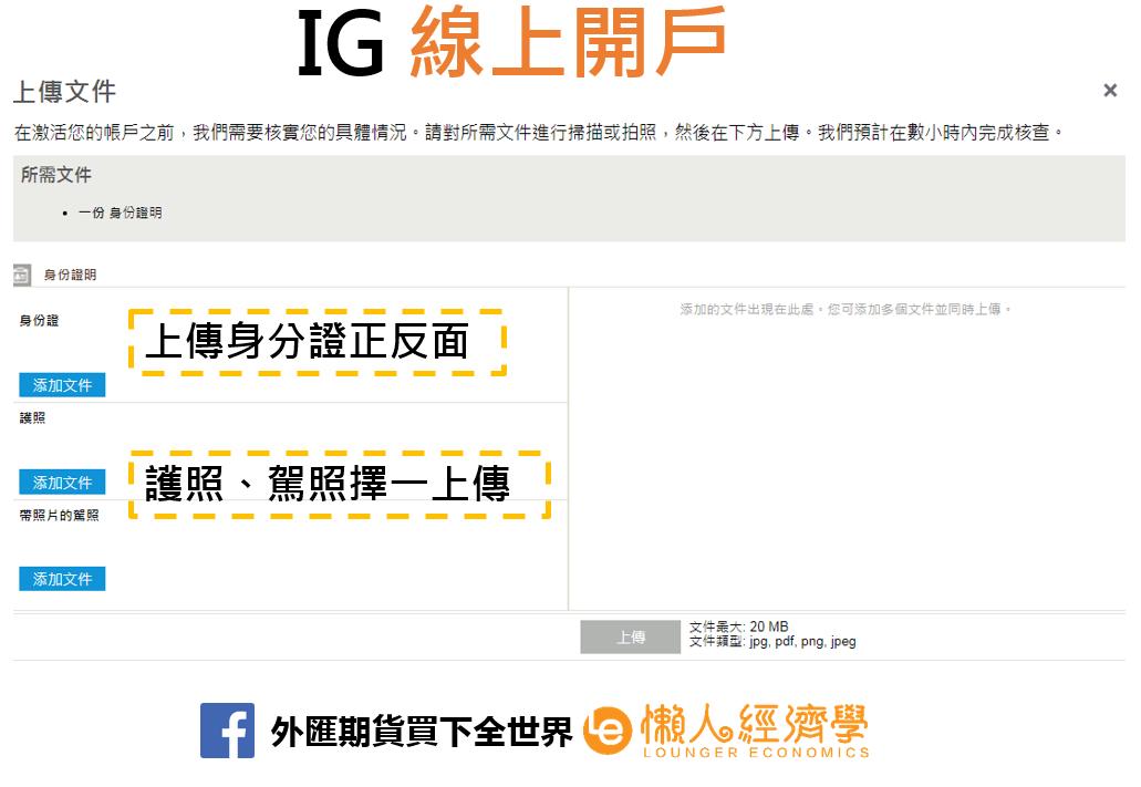IG線上開戶3