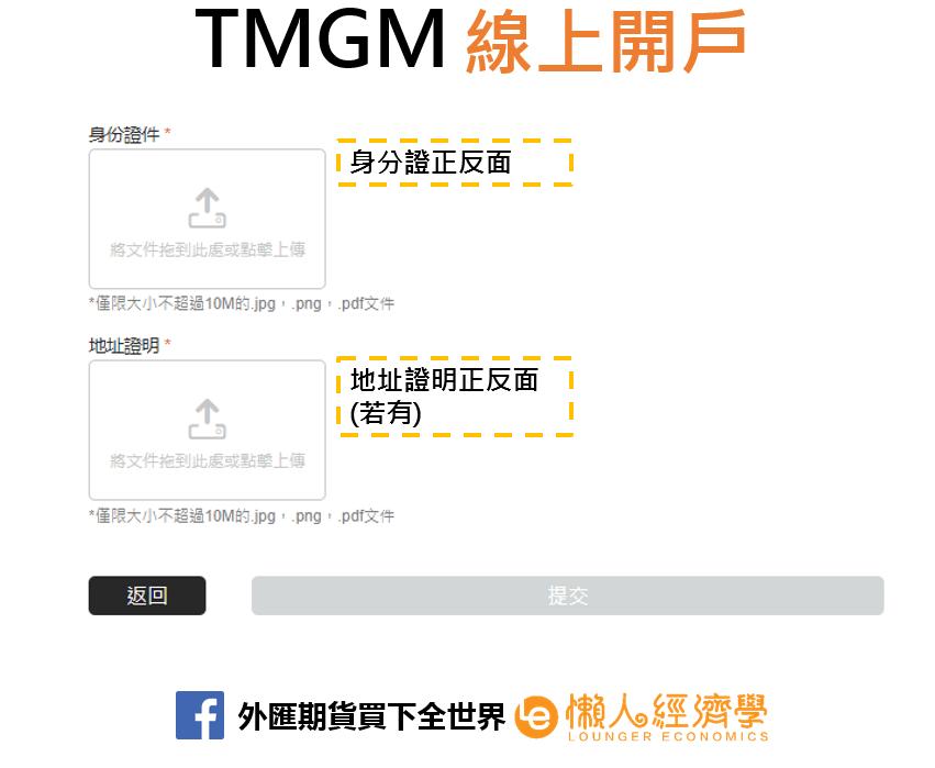 TMGM線上開戶5