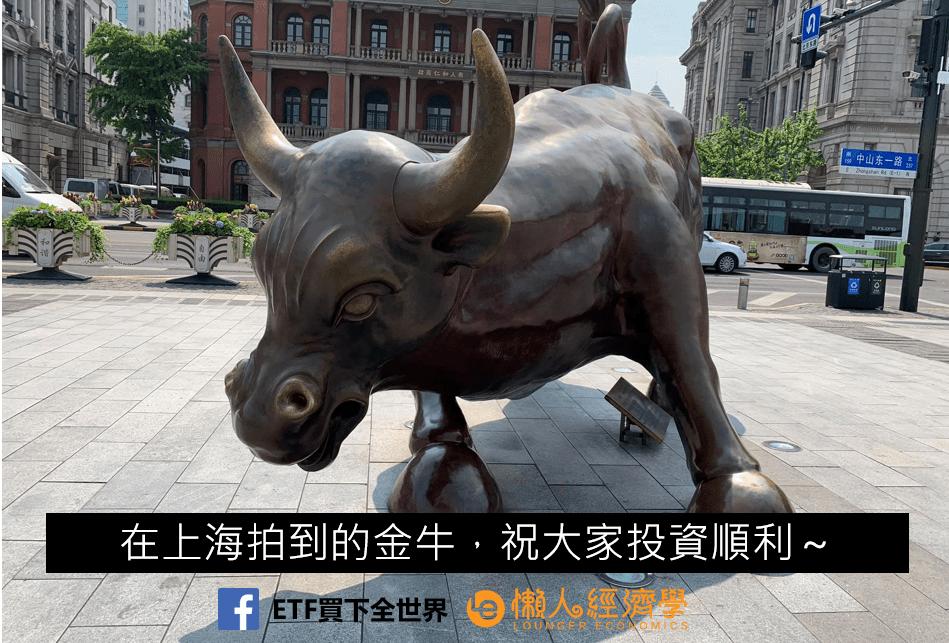懶人經濟學投資教學