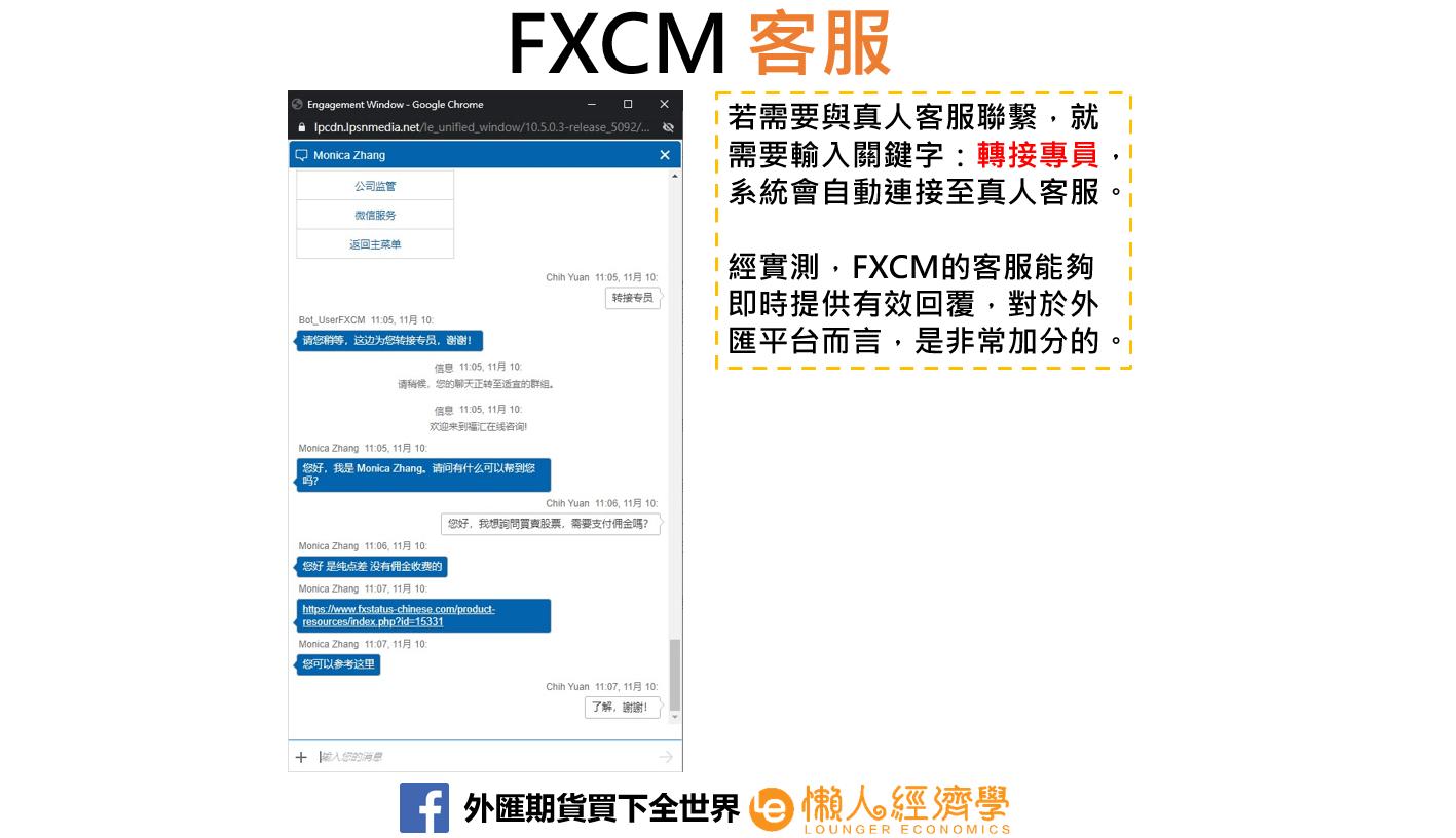 FXCM客服4
