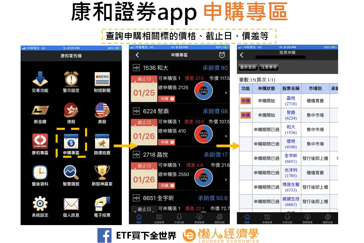 康和證券app