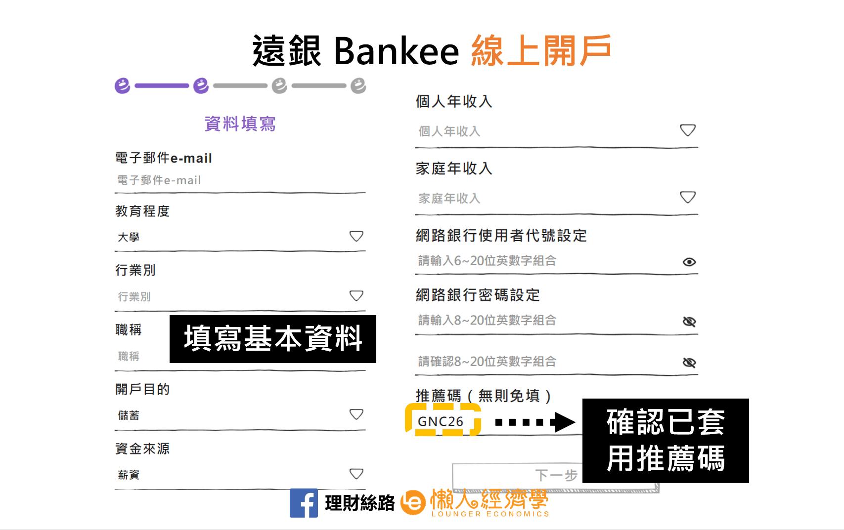 Bankee開戶教學-6