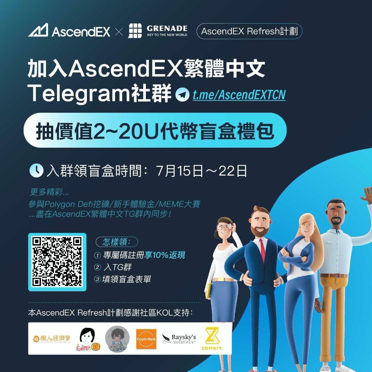 ascendex評價
