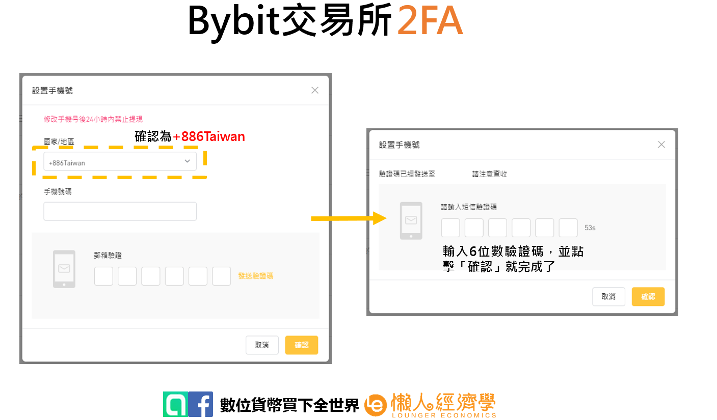 Bybit 2FA 4
